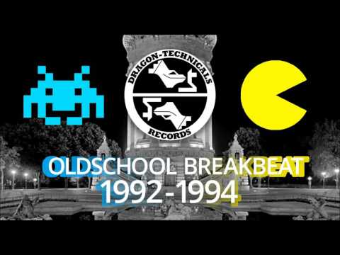 BEST OLDSCHOOL BREAKBEAT MIX 1992 - 1994 (HQ) DJ SYSTEC