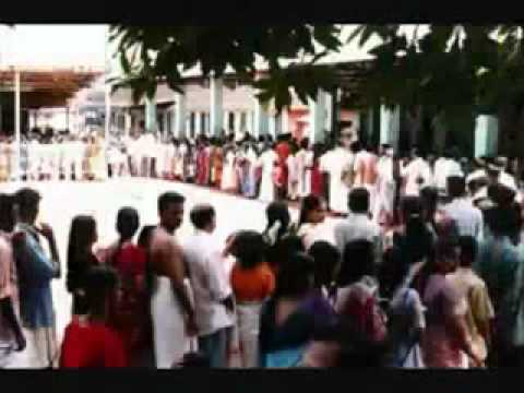 Amme Narayana   Song Devoted To Chottanikkara Bhagavathy video