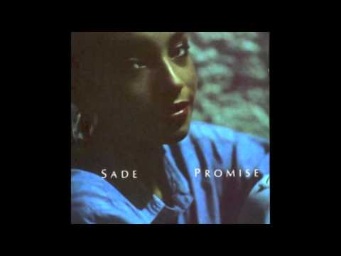 The Sweetest Taboo - Sade [Promise] (1985)