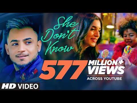 She Don't Know: Millind Gaba Song | Shabby | New Songs 2019 | T-Series | Latest Hindi Songs