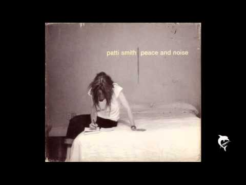 Patti Smith - Whirl Away