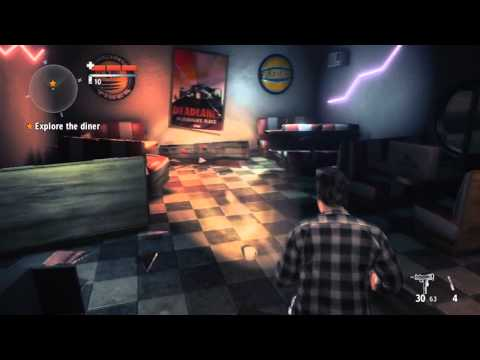 Let's Play Alan Wake's American Nightmare [Blind]: Part 2 - Scratch One Scientist
