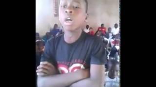 Très belle récitation du Coran par un enfant sénégalais