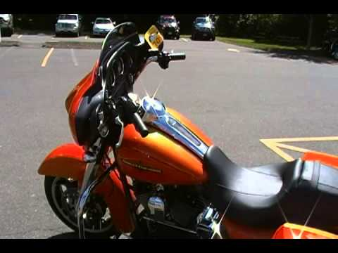 2012 Harley Davidson Street Glide - Customer Review - Meriden, CT