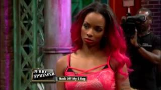 Fight, Strip, Fight! (The Jerry Springer Show)
