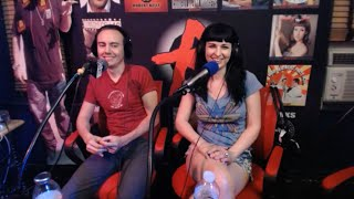 'The Hole' Podcast 176: Bailey Jay and the Frontier Fisherman (Full Episode)