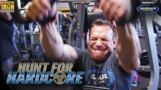 The Reason Gold's Gym Is The Mecca Of Bodybuilding | Hunt For Hardcore (EP 3)