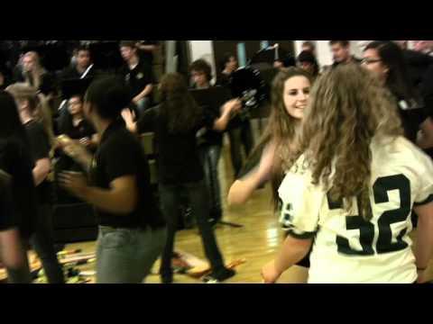 Elk Grove High School Dance Party