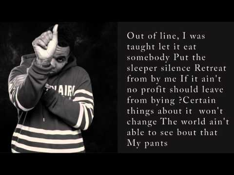 kevin gates -  Don't know what to call it( lyrics)