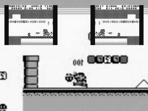 Super Mario Land. Can Can. (4000 Subs Special + FIXED MP3)