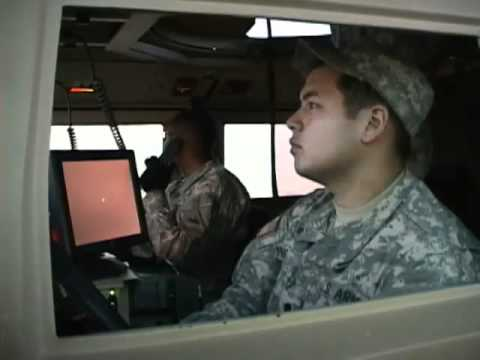 US Army Soldiers train with the CCTT Video