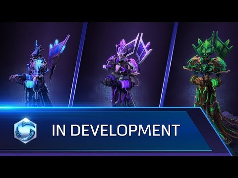 In Development: Kel'Thuzad, Skins, Mounts, and more!