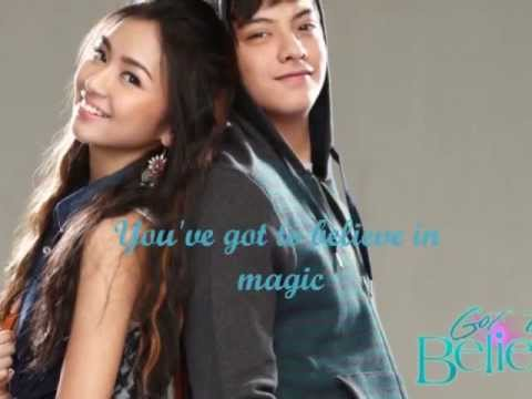 Got To Believe Theme Song- Juris