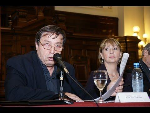 III Jornada sobre Periodismo y G�nero: Marcelo Pereyra
