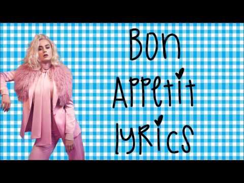 Katy Perry - Bon Appétit (ft. Migos) (Musics)