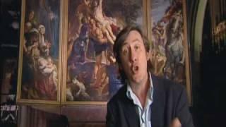 Andrew Graham-Dixon on the genius of Rubens