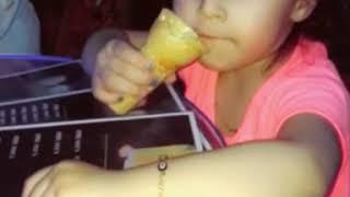 Baby havi eatting ice cream N2 ice #baby #icecream #n2 #lover