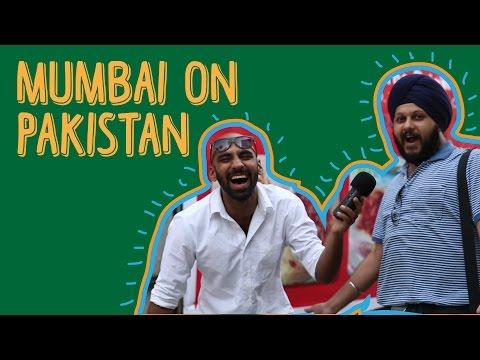Mumbai on Pakistan