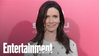 Arrowverse Crossover: Elizabeth Tulloch's Lois Lane Revealed   News Flash   Entertainment Weekly