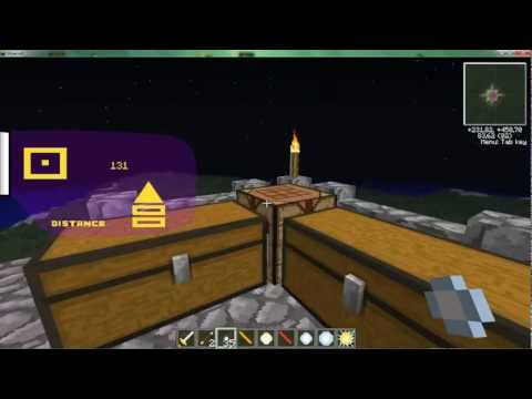 Mod Review Minecraft Dragonball Z in MINECRAFT !!! [German]