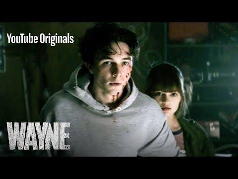 What the f*** is a Wayne? | Wayne