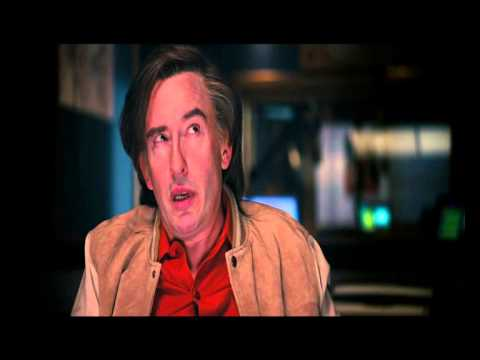 Alan Partridge trailer