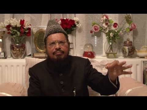 Saud Dynasty Salafism And Meraj Rabbani By Maulana Esa Mansuri video