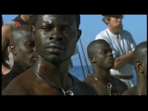 Montage Histoire   Amistad traite négrière atlantique&