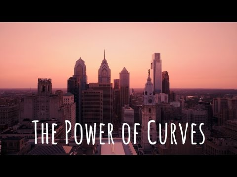 Curves, Curves, Curves! - Photoshop CS6 Tutorial