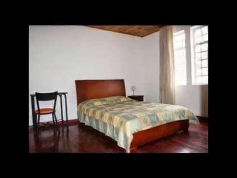 Casa hospedaje en medell n colombia habitaciones en for Habitaciones en alquiler