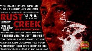 """Rust Creek"" - Official Trailer"