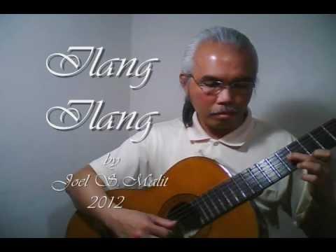 Ilang-Ilang by Joel Malit