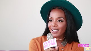 Dawn Richard On The Downside Of Fame, New Album & What's To Come!