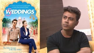 5 WEDDINGS Movie Producer Zeeshan Ahmad's Exclusive Interview  Latest Bollywood News