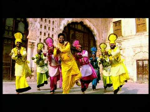 Bhangra Sukh Sarkaria [ Official Video ] 2012 - Anand Music video