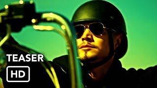 """Mayans MC (FX) """"Border Ride"""" Teaser HD - Sons of Anarchy spinoff"""