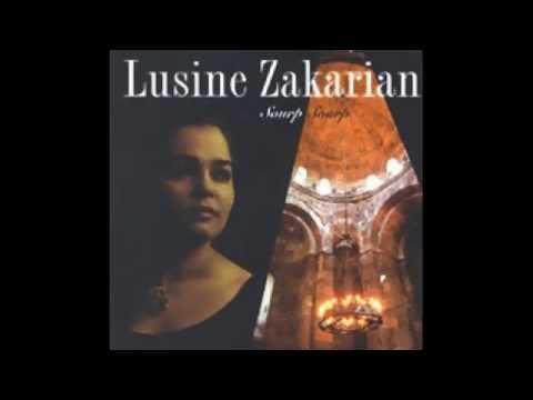 Լուսինե Զաքարյան -- Սուրբ Սուրբ (Lusine Zakarian -- Sourp Sourp)