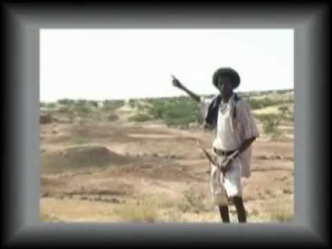 Ethiopia The Orign Of Human Kind /Documentary Film Of Ardi Aramis In Afar Region