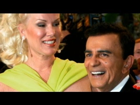 Casey Kasem's Kids Claim Wife Won't Let Them See Father