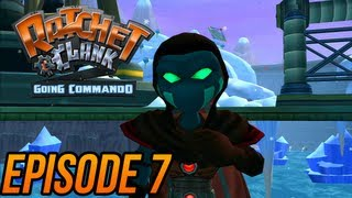 Ratchet and Clank 2: Going Commando (HD Collection) - Episode 7