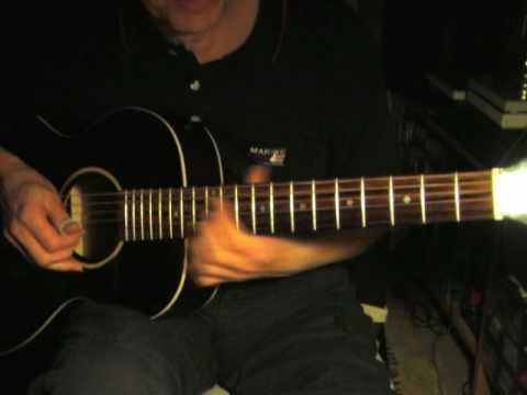 Fingerpicking Blues Lesson - Free Tablature - Lonnie Johnson' s Signature Licks