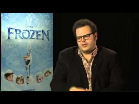 Snowman From Frozen Voice