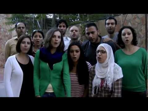 Carta abierta a Sabina&Serrat desde Palestina