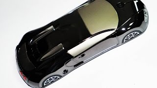 Телефон машинка Bugatti C618 -2Sim металл корпус lux china phone
