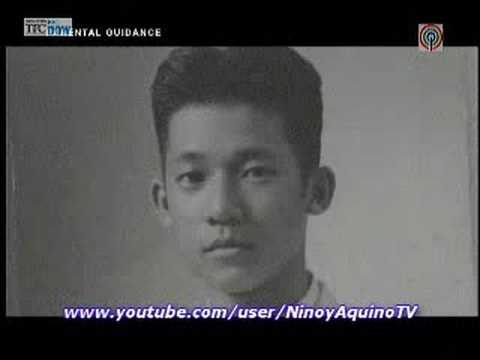 BEYOND CONSPIRACY (1/8) 25 YEARS AFTER THE AQUINO ASSASSINATION