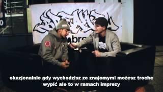 Wywiad z Roxrite (Renegades)