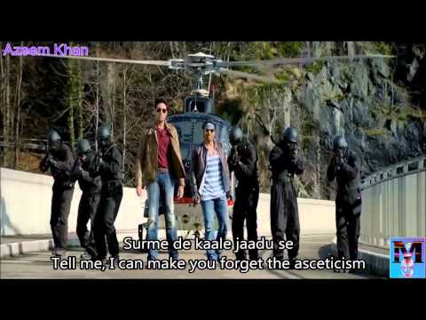 Kamli Dhoom 3 Remix Full HD Song_