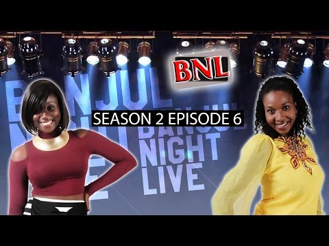 Banjul Night live Season2 Episode6