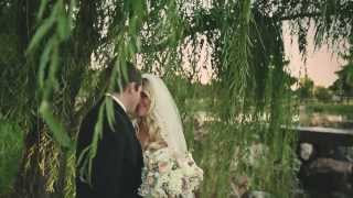 Coles Garden wedding {Oklahoma City wedding video}