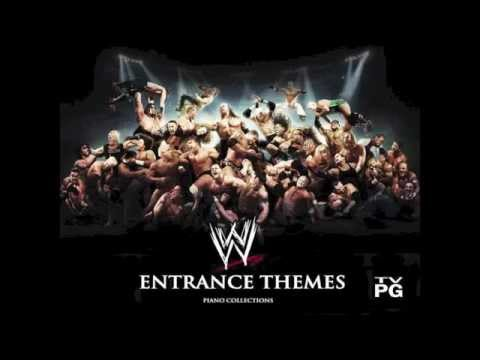 Wwe Entrance Themes Piano Collections Vol. 5 | Pg Era Album video